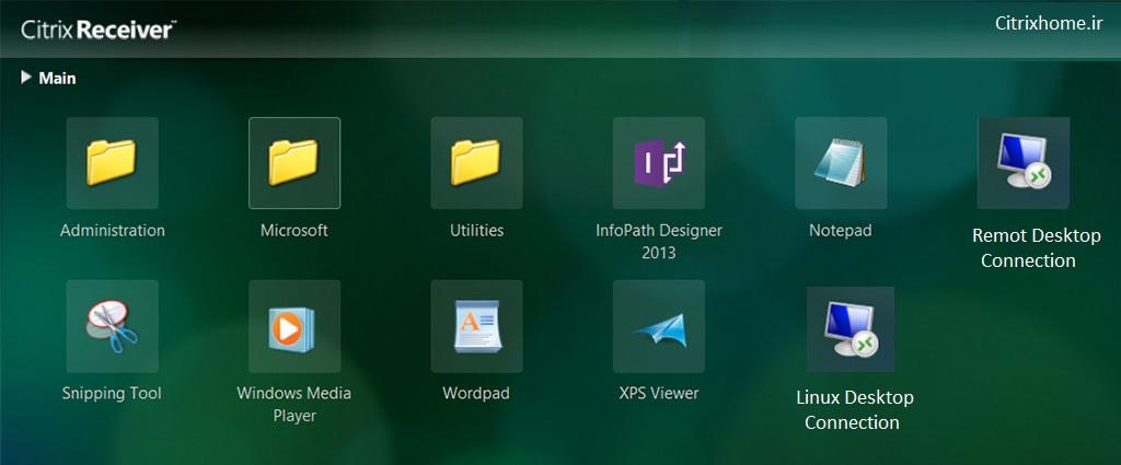 درباره نسخه جدید سیتریکس زن اپ XenApp به نام ویرچوال اپ Citrix Virtual App و اضافه شدن دسکتاپ لینوکس Linux Desktop به زیرساخت مجازی سازی سیتریکس با قابلیت انشار اپلیکیشن