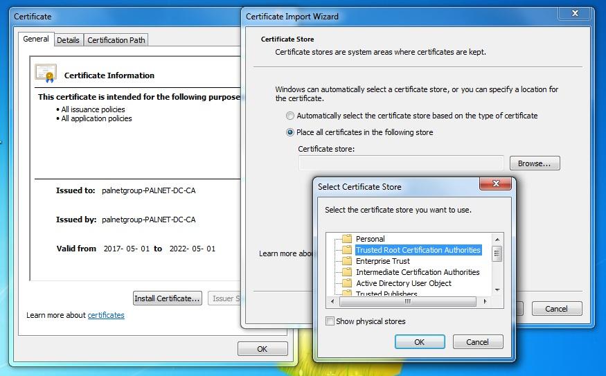 دوره آموزشی VDI با Citrix Xen Desktop 7.6 | آموزش Netscaler | آموزش ارتباط با سیتریکس netscaler | درباره Citrix NetScaler 10.5 | آموزش نصب و راه اندازی Citrix NetScaler 10.5 | دیجیتال سرتیفیکیت ssl certificate citrix